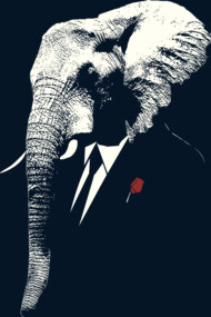 Mr. Gentlephant