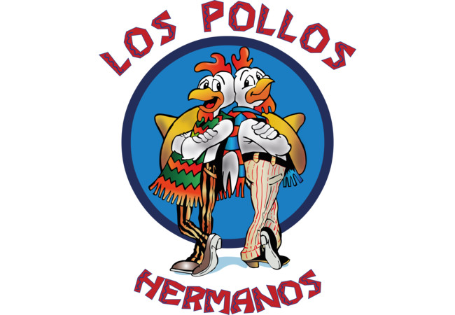 Los Pollos Hermanos  Artwork