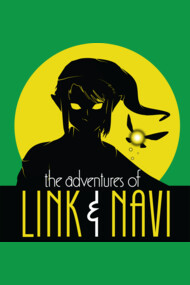 The Adventures of Link & Navi