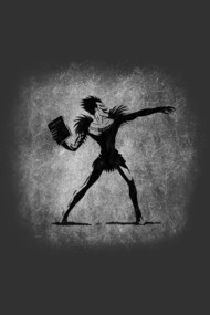 Death Note Thrower