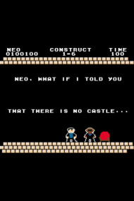 There Is No Castle