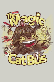The Magic Cat Bus