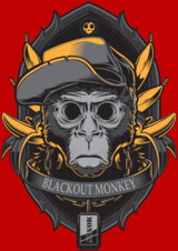 The Blackout Monkey