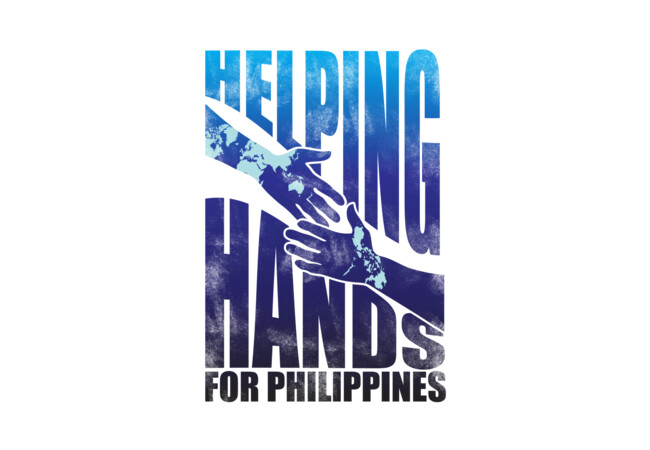 Helping Hands by Ingkong
