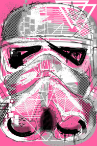 Abstract Trooper