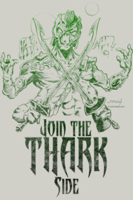 Join the Thark Side