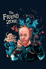 The King Of The Friendzone