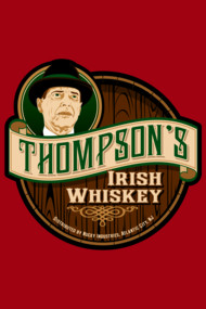 Thompson's Whiskey