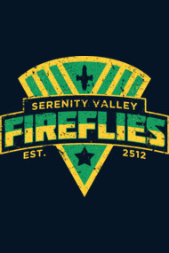Serenity Valley Fireflies