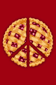Peace of Pie