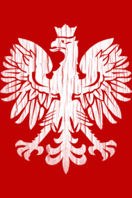 Polish Flag Eagle 2