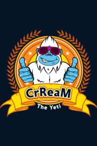 Twitch CrReaM Shirt