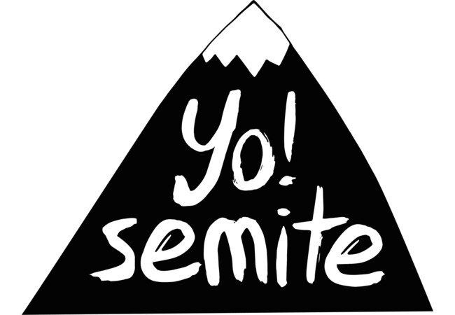 Yo!semite  Artwork