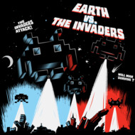 Earth vs The Invaders