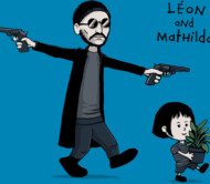Léon and Mathilda