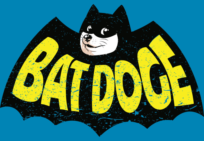BatDoge  Artwork