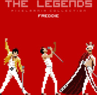 Pixelmania Collection. Freddie