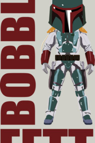 Bobble Fett