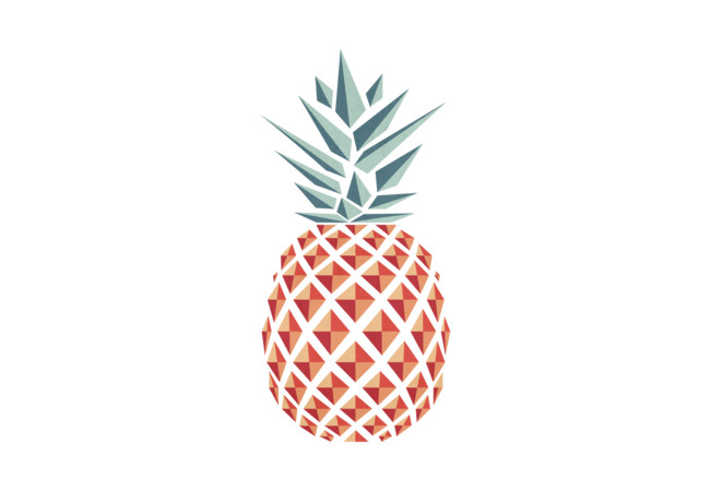 Pineapple  Artwork