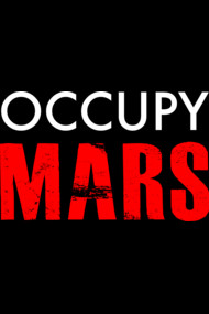 Occupy Mars - Distressed