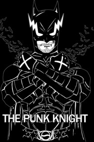 The Punk Knight