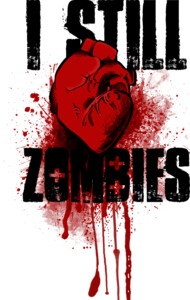 I Still (Heart) Zombies.