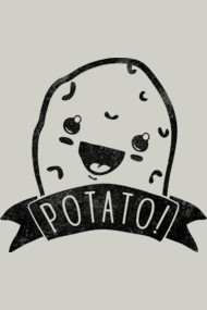 TEAM POTATO ERMAHGERD!