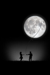I will give you the moon