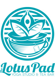 The Lotus Pad Yoga Studio & Tea Bar