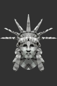 Polygon Heroes - Liberty