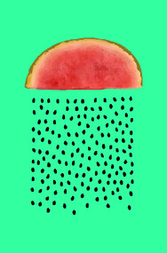WATERMELLON DROPS