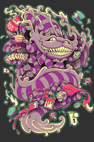 Cheshire Dragon