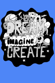 Dream Imagine Create> Alien Function