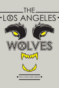 lOS ANGELES WOLVES