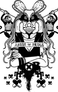 Abuse of drugs