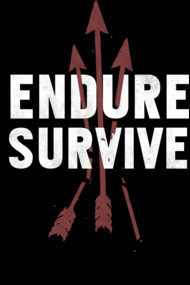 Endure and survive (THE LAST OF US)