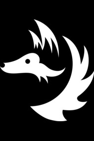 Head Fox Silhouette