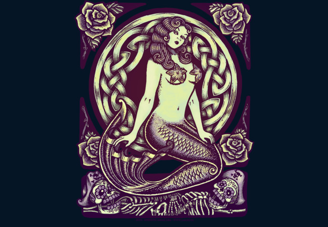 Mermaid  Artwork