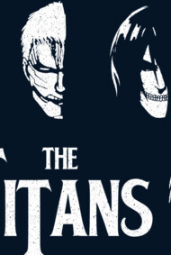 The Titans