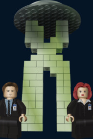 The BriX-Files