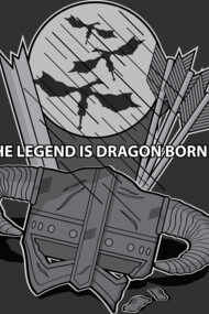 The Legend of the Dragonborn