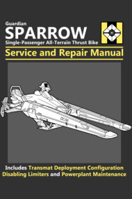 Sparrow Service and Repair Manual