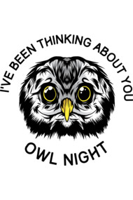 OWL NIGHT LONG