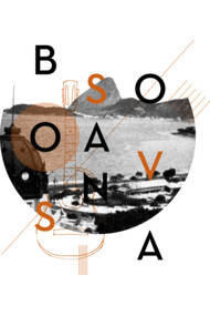 Bossa Nova Collage