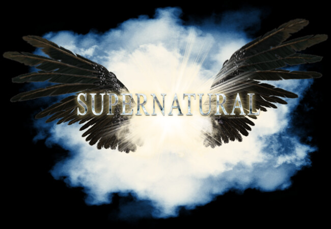 Supernatural Fallen  Artwork