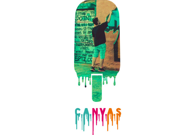 C.A.N.V.A.S Graff  Artwork