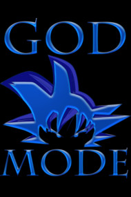 God Mode BLUE