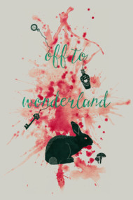 Off to Wonderland