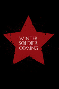 Winter Soldier is Coming