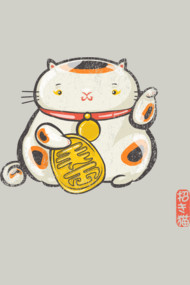 ManekiNeko [Special Lucky Toy Box]